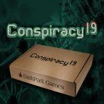 Conspiracy-19 Home Adventure