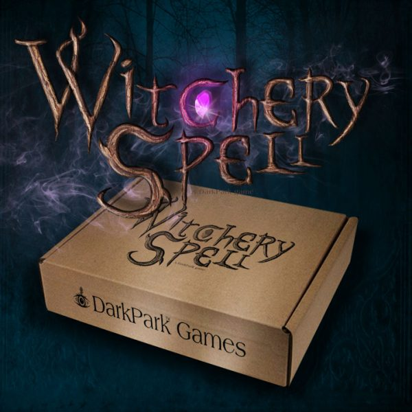Witchery Spell Home Adventure