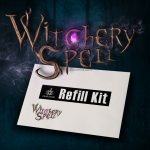 Witchery Spell - Refill Kit