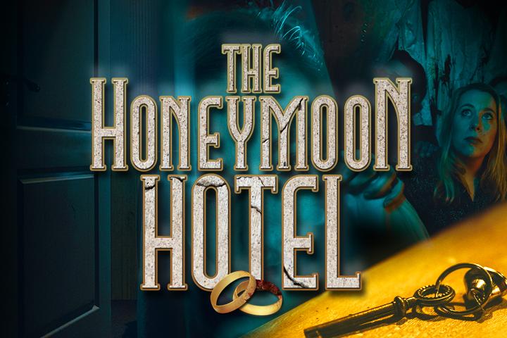 DarkPark - Escape Room Zoetermeer - The Honeymoon Hotel