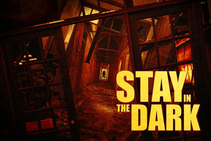 DarkPark - Escape Room Rotterdam - Stay in the Dark