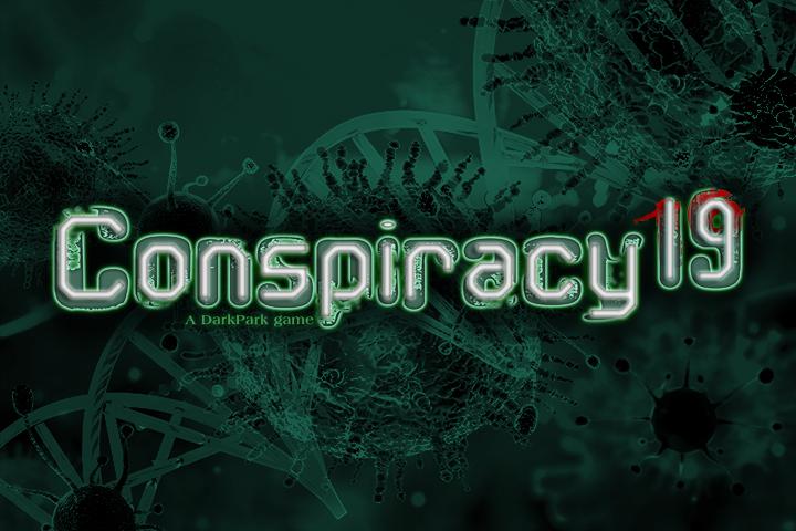 DarkPark - Conspiracy-19