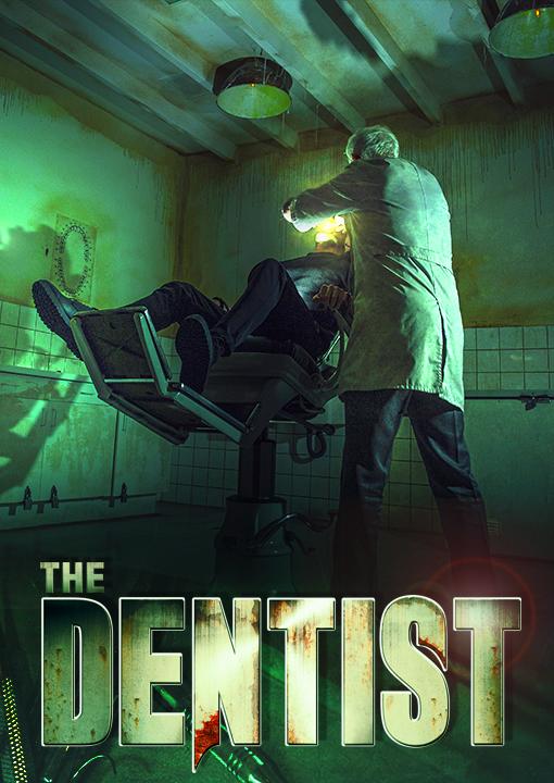 DarkPark - Escape Room Delft - The Dentist