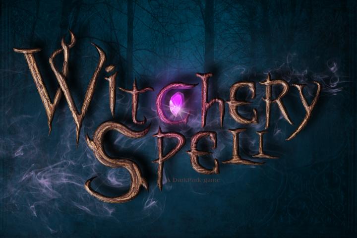 DarkPark - Witchery Spell