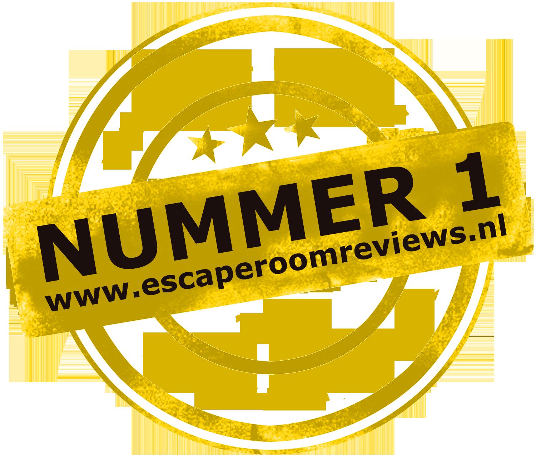 Awards Escape Rooms