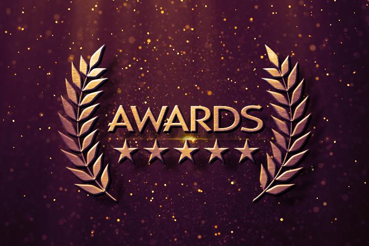 DarkPark Awards