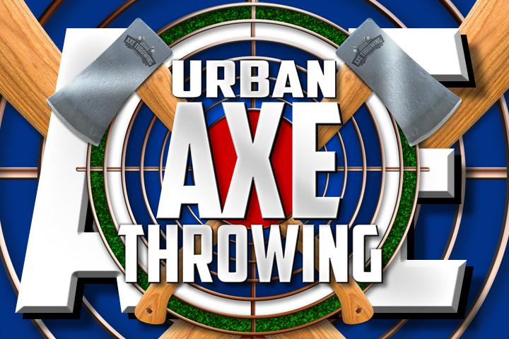 DarkPark - Urban Axe Throwing Delft